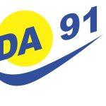 DA'91
